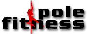 Pole-Fitness Oberhausen Retina Logo