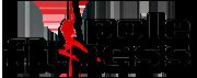 Pole-Fitness Oberhausen Logo
